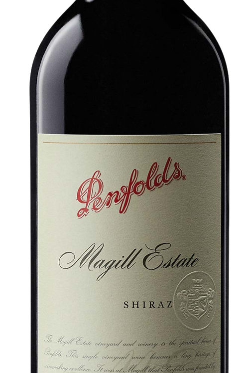 Penfolds Magill Estate Shiraz 2008