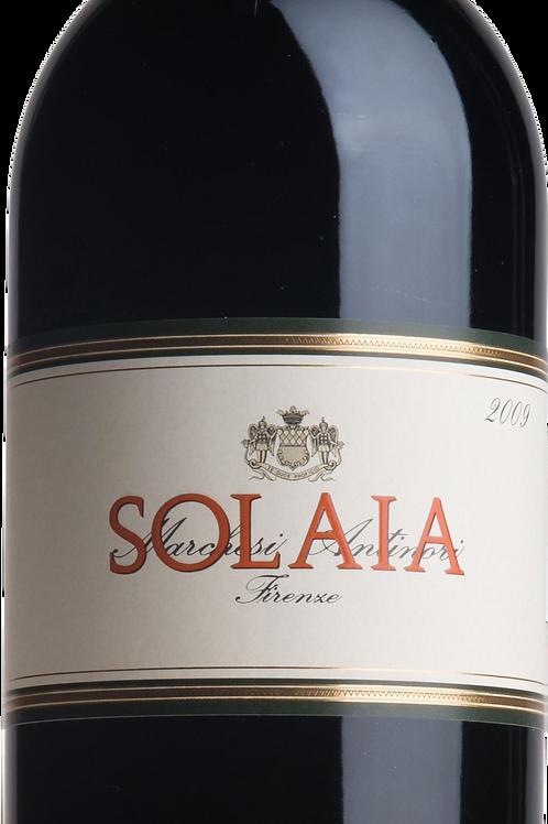 Solaia (Marchesi Antinori) 2001