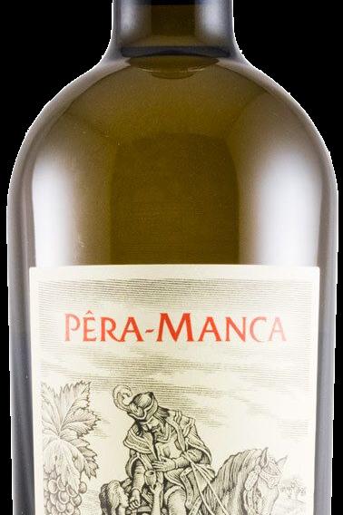 Pêra-Manca Branco 2017