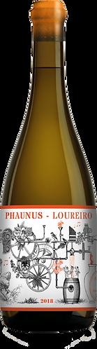 Aphros Phaunus Loureiro 2018