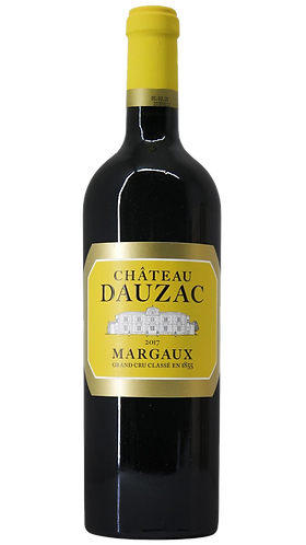 Château Dauzac Margaux 2015
