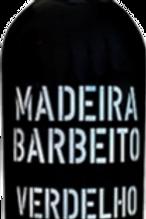 Barbeito Frasqueira Verdelho 1995