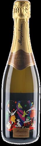 Murganheira Chardonnay Bruto 2010