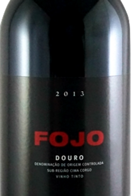 Quinta do Fojo Tinto 2013