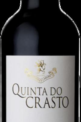 Quinta do Crasto Vintage Port 2017