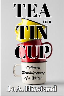 Tea in a Tin Cup