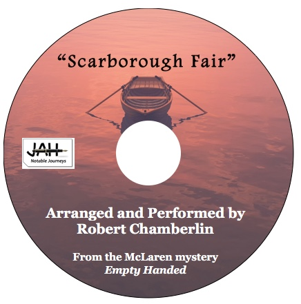 """Scarborough Fair"""