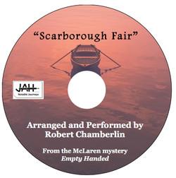 """""""Scarborough Fair"""""""