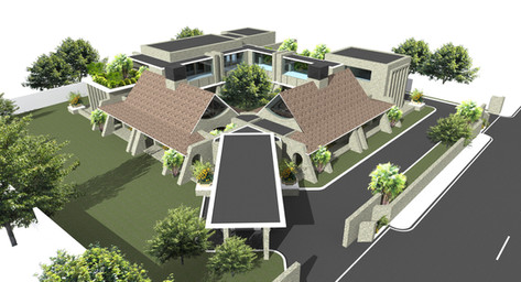 Luxury residence | Nagar