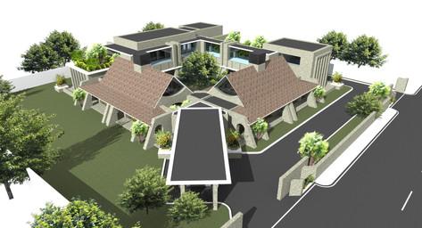 Luxury residence   Nagar