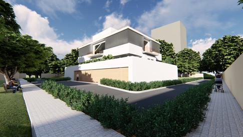 Twin bungalow | Pune
