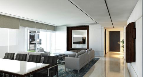 Luxury Apartment | Verde | Pune