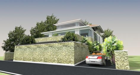 Luxury Residence 2   Ahmednagar