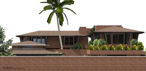 Luxury residence 3   Ahmednagar