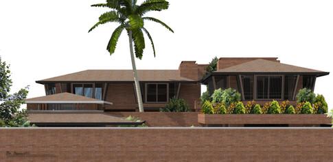 Luxury residence 3 | Ahmednagar