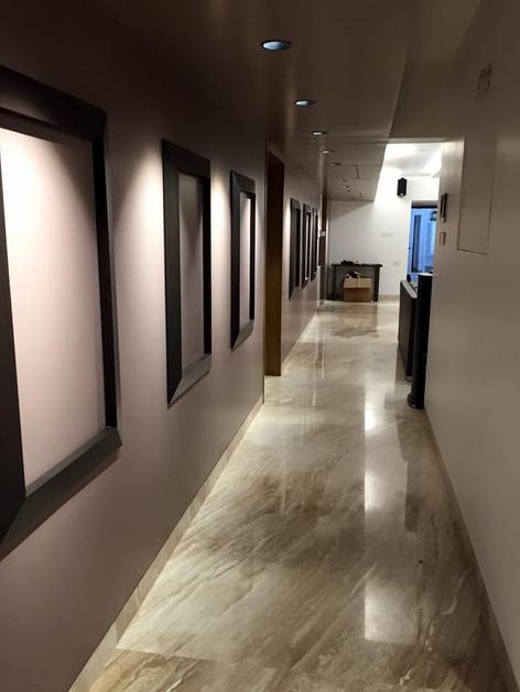 Luxury Residence   Brahma Suncity   Pune
