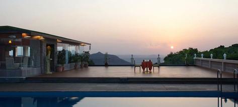 Brightland resort and spa | Mahabaleshwar