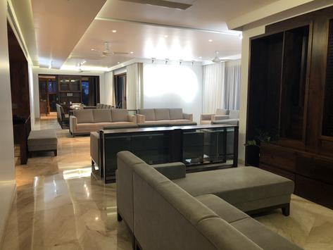 Luxury apartment   Pune