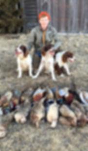 Sundays hunt