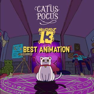 Catus Pocus