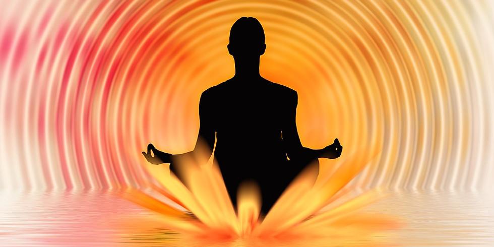 Weekly Intention Meditation - Remove Love Blocks