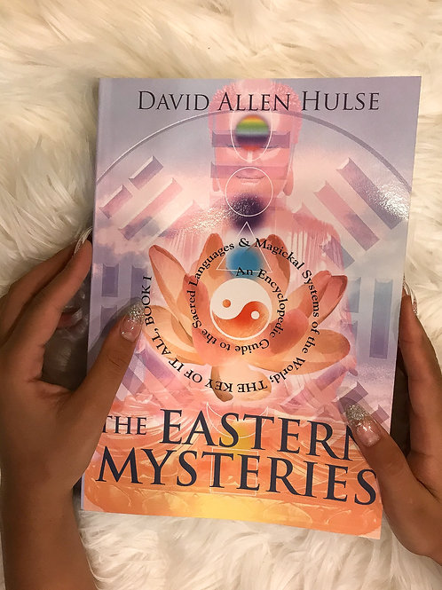 The Eastern Mysteries - David Allen Hulse