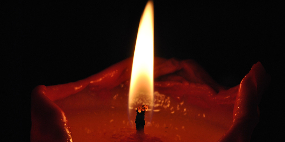 Love Candle Anointing Workshop