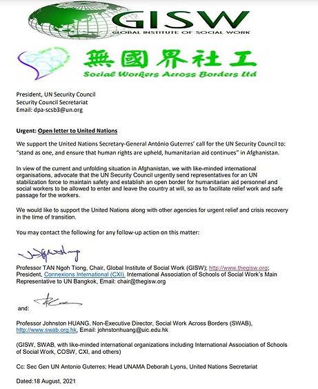 Open Letter to UN.JPG