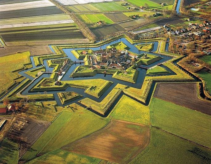 Fort Bourtange, Netherlands 1.jpeg
