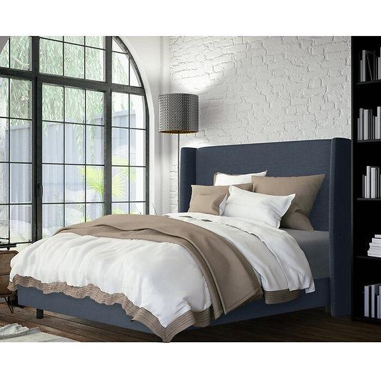 Кровать ISABELLA 5