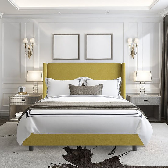 Кровать ISABELLA 4