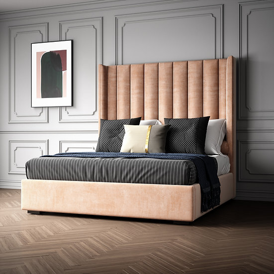 Кровать SANDRA