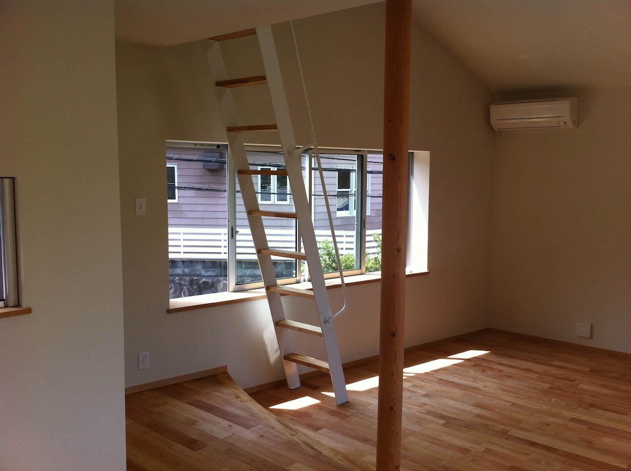 二階堂の家08