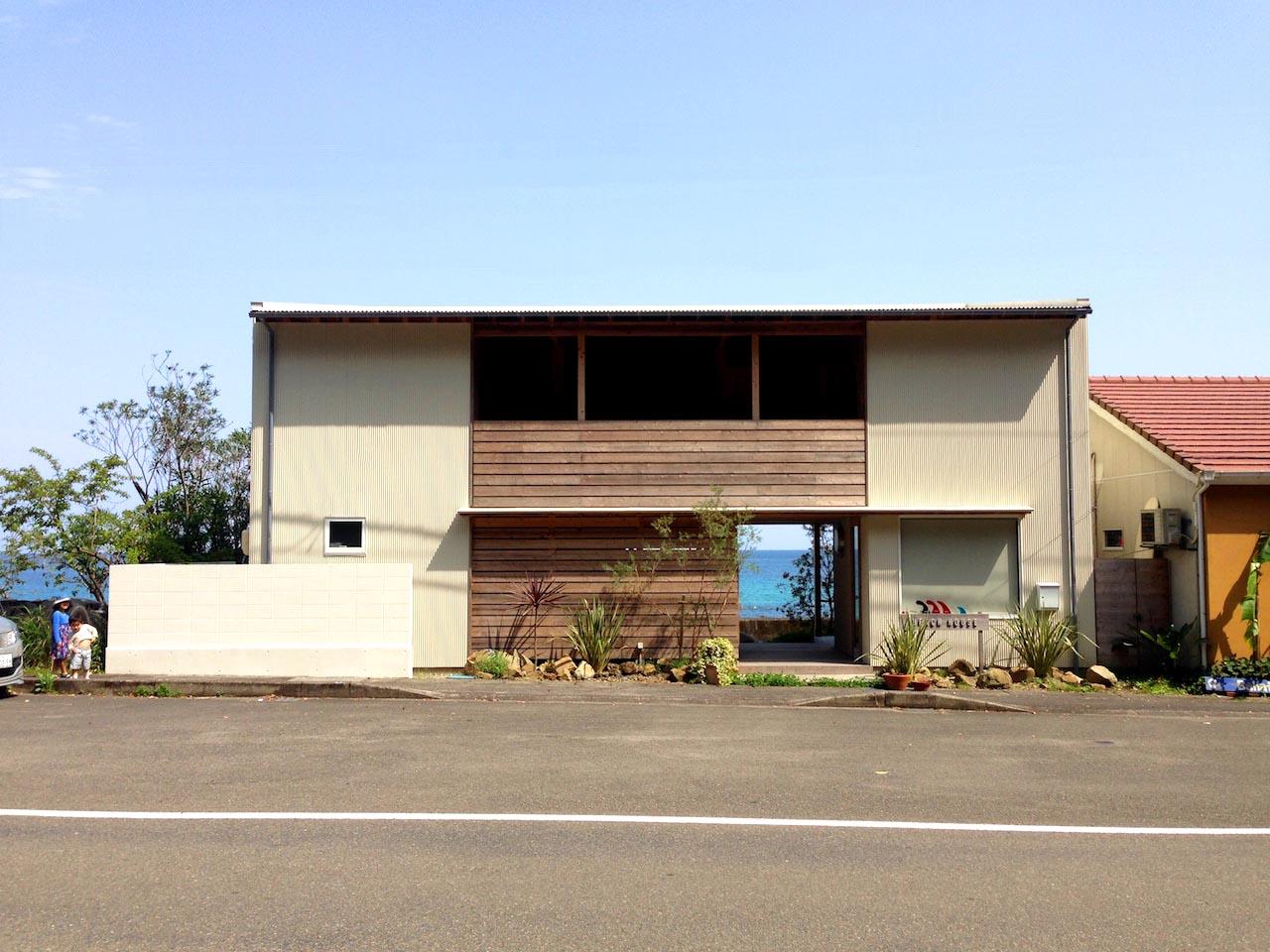 BEACH HOUSE宍喰01