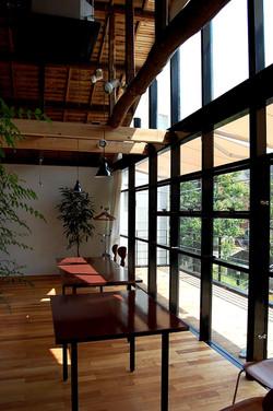 鉢山町の家03