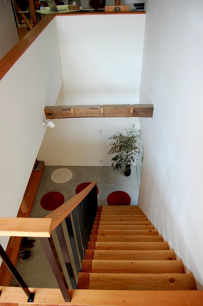 鉢山町の家09