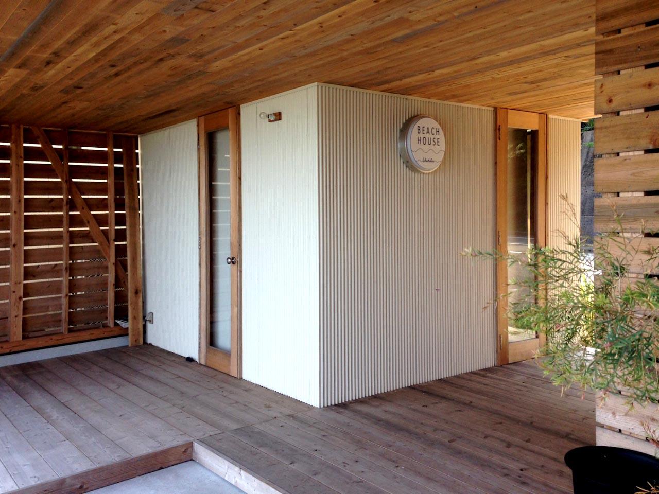 BEACH HOUSE宍喰02