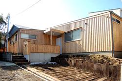 葉山町堀内の家01