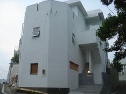 秋谷の家01