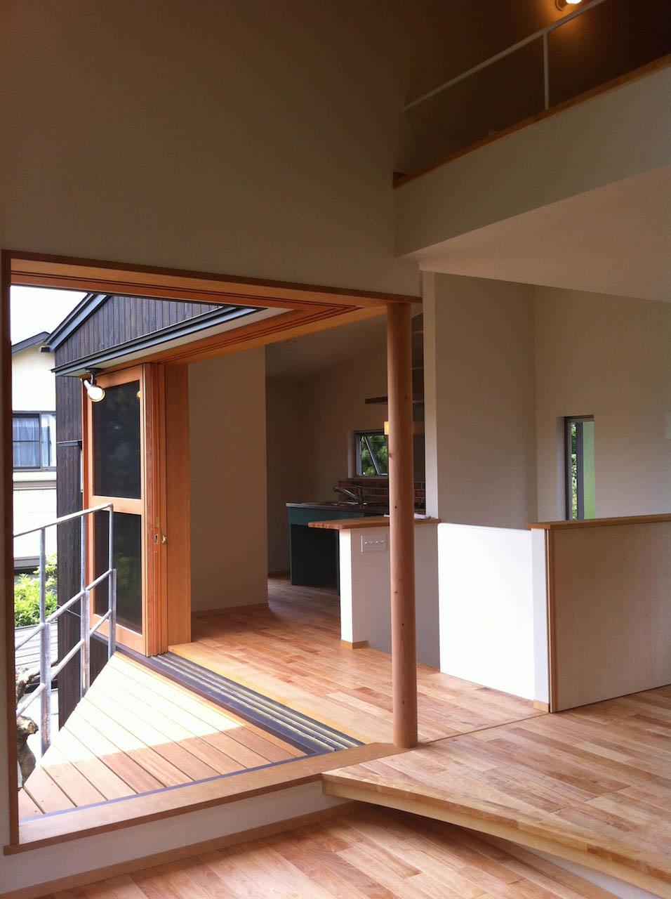 二階堂の家05