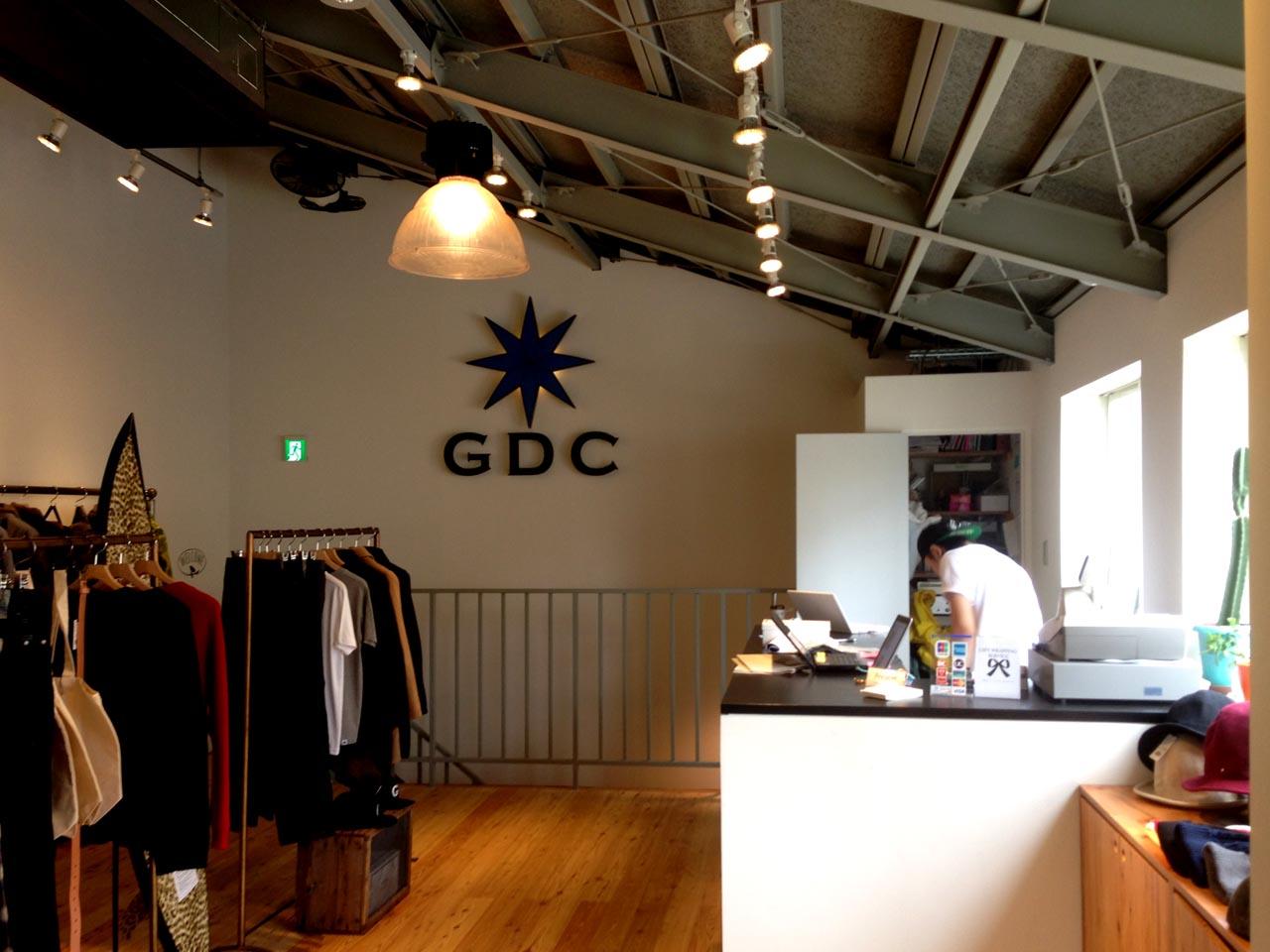 GDC 猿楽町店舗04