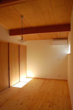 葉山町堀内の家05