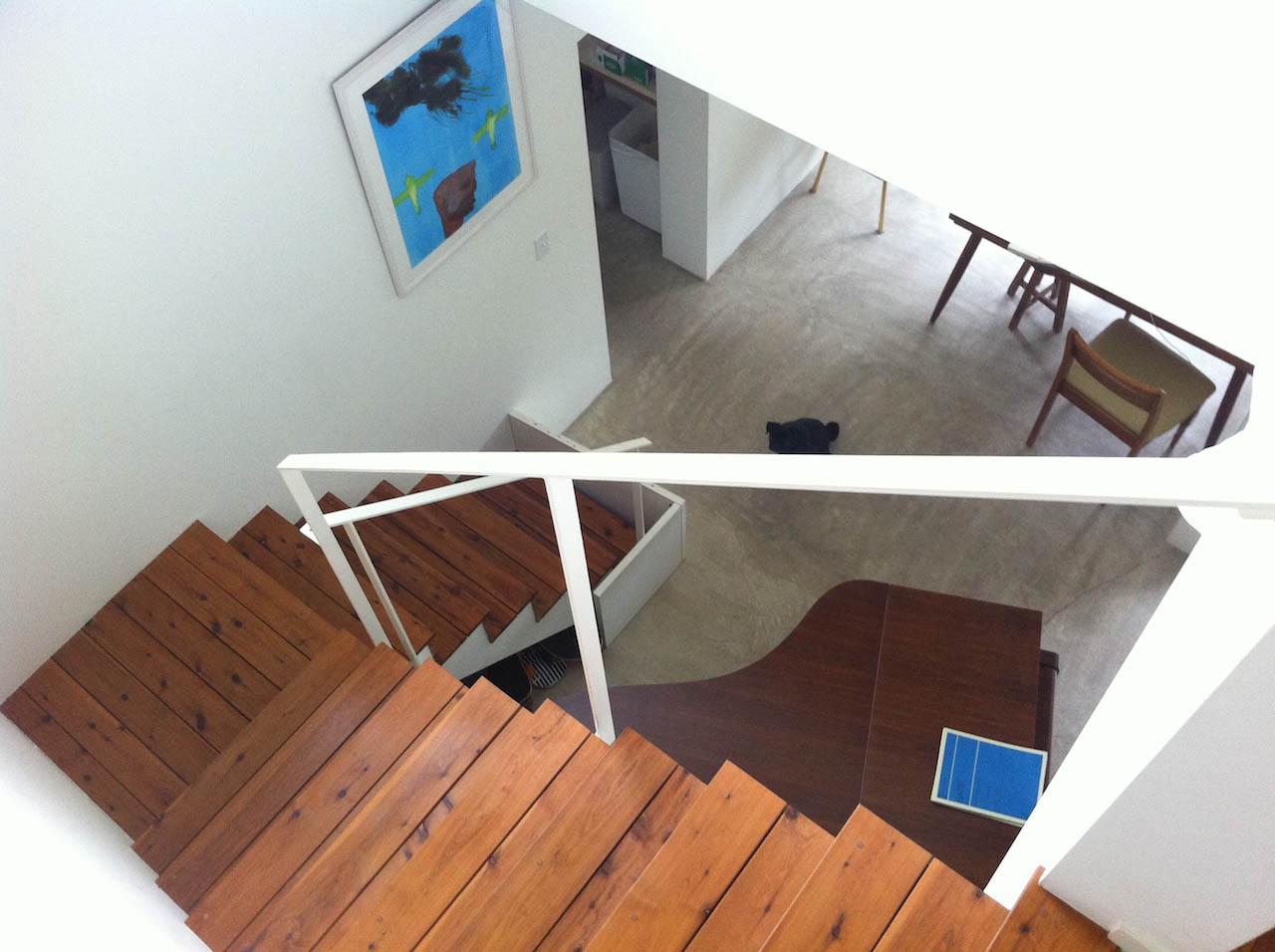 秋谷の家06
