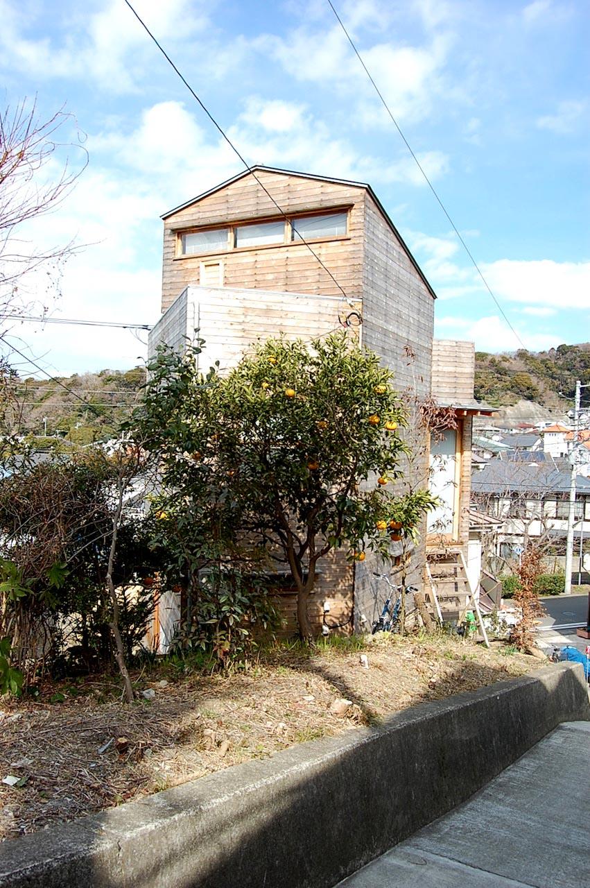 堀内12坪の家02