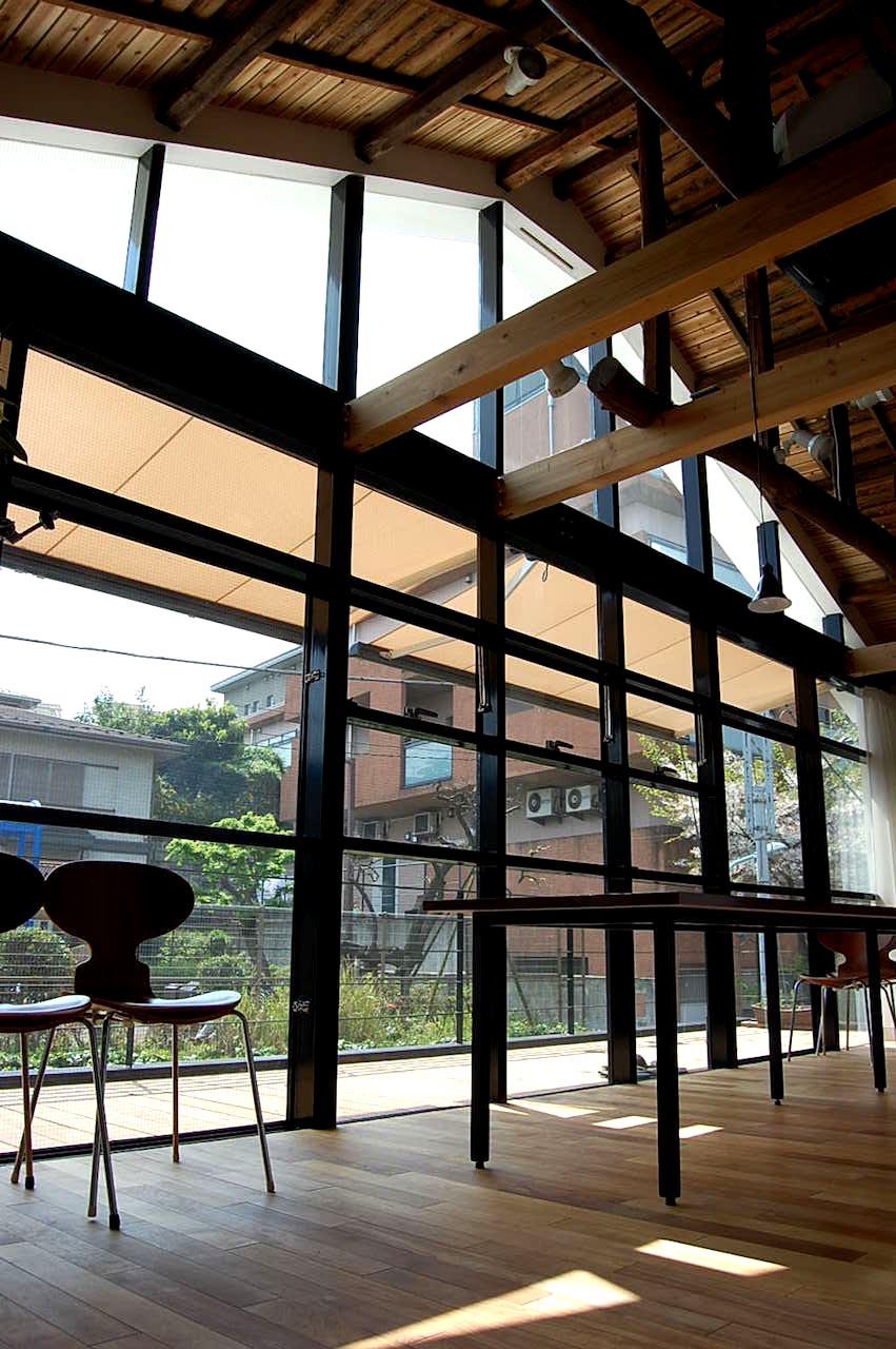 鉢山町の家10