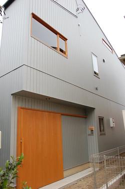 三浦海岸の家01