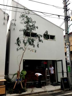 GDC 猿楽町店舗01