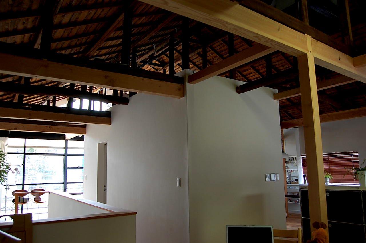鉢山町の家07