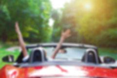 Carefree Drive