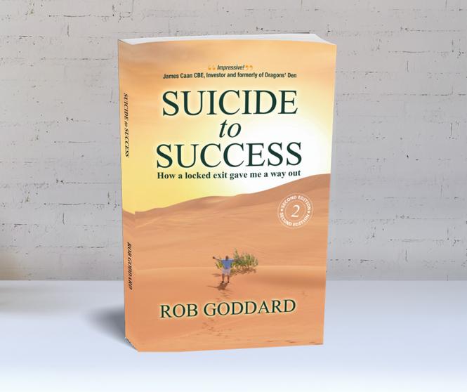 Suicide To Success
